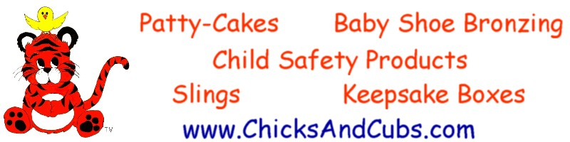 Keepsakes - Slings - Child Safety Products